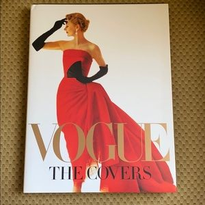 Vogue the Covers Hardcover Book